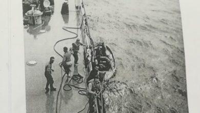 Photo of Dal Comune d'Ischia una pergamena al valore degli uomini di mare Di Meglio e Paolella