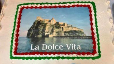 Photo of Ischia fa festa a San Pedro, che brava Carmela Di Meglio