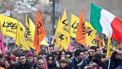 Photo of L'APPUNTAMENTO Libera, percorsi di memoria verso il 21 marzo