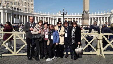 Photo of 50 Ail, anche gli ischitani in udienza dal Santo Padre
