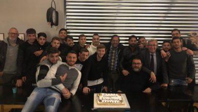 Photo of PROMOZIONE  Procida, Crisano: «Ho 20 anni con 32 di esperienza»
