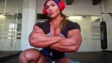 Photo of All'atleta tanta massa muscolare serve davvero?