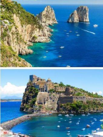 d4f687f063a7d A Capri, l'amministrazione comunale ha deciso da quest'anno di non stare a  guardare. Ma con un intervento deciso vuole cambiare il trend di sempre.