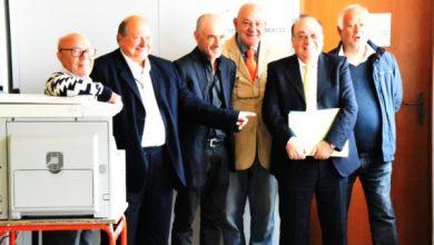 """Photo of """"Sfilata"""" politica al Capricho, a Casamicciola sarà corsa a quattro"""