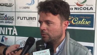Photo of Vito Manna: «Abbiamo il match point per chiudere il campionato»