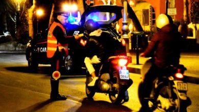 Photo of Pasqua da ubriachi, raffica di denunce dei carabinieri