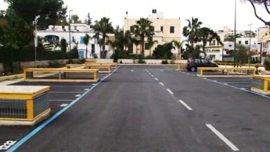 Photo of L'appello: «Subito gli stalli gratuiti nel parcheggio ex Jolly»