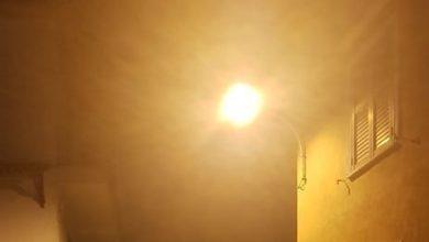 Photo of Casalauro, finalmente torna la pubblica illuminazione