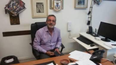 """Photo of ANTONIO SICILIANO   Dirigente scolastico ITCG """"E. Mattei"""""""