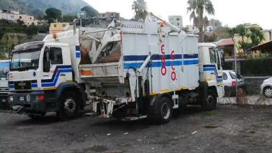 Photo of Grave incidente sul lavoro, operaio della Supereco trasferito al Pellegrini