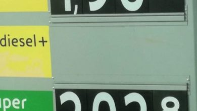 "Photo of ""Accisa Ischia"", la benzina supera i due euro al litro"