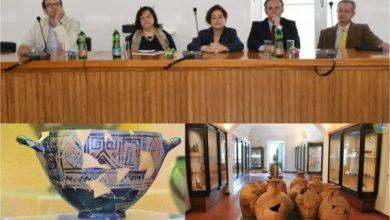 Photo of Buon compleanno, Villa Arbusto!  Sala multimediale e sezione geologica  per il ventennale del Museo Pithecusae