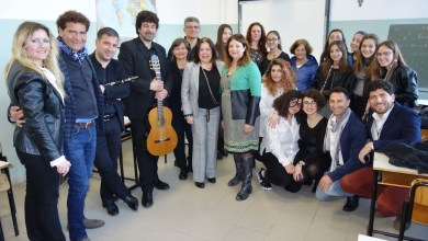 """Photo of Sarà la musica del mare,  concerto al """"Nautico"""" di Ischia"""