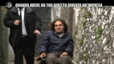 Photo of Tangente chiesta al disabile, arriva l'interrogazione di Borrelli