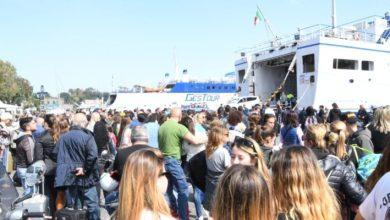 Photo of Festa della Liberazione, 34mila visitatori dopo il ponte pasquale