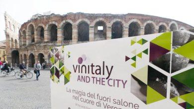 Photo of Per tre giorni Verona diventa la capitale mondiale del vino