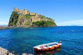 Photo of Vacanze pasquali, Ischia tra le mete preferite dagli italiani