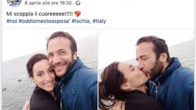 Photo of Fiori d'arancio ischitani per la campionessa olimpica Elisa di Francisca