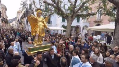 Photo of Una Pasqua da ricordare a Forio, ecco il programma degli eventi