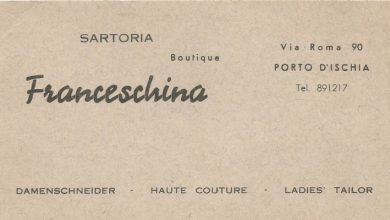"""Photo of Il """"Premio Franceschina"""" per la moda apre una settimana super"""