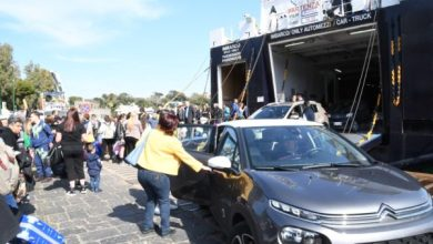 Photo of I NUMERI Turismo, Pasqua sold out per le isole del golfo