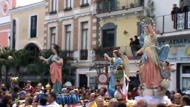 Photo of Giovedì Santo e Pasqua, cambia così il traffico a Casamicciola