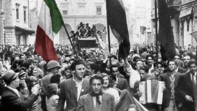 Photo of 25 Aprile, la liberazione ischitana… due anni prima