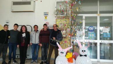 Photo of La Pasqua degli studenti per la Catena Alimentare Casamicciola