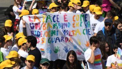 Photo of La marcia dei 500 per la Catena Alimentare Nunzia Mattera