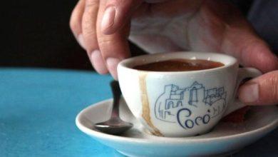 """Photo of L'impressionante """"esplosione"""" del caffè espresso nei bar della nostra isola"""