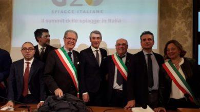 """Photo of Ischia e Forio nel G20 delle spiagge """"top"""" del Belpaese, firmato il protocollo"""