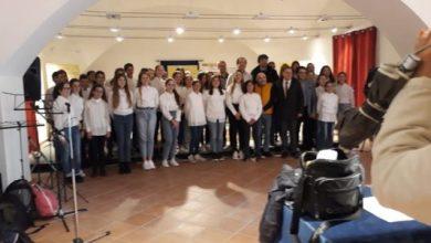 Photo of Bracigliano, pioggia di premi per i musicisti dell'IC Forio 1