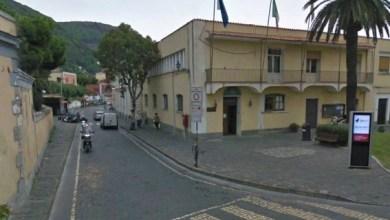 Photo of Intonaco pericoloso, arrivano le ordinanze di Enzo Ferrandino