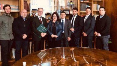 Photo of Frantellizzi entra a far parte della Consulta provinciale per l'Artigianato