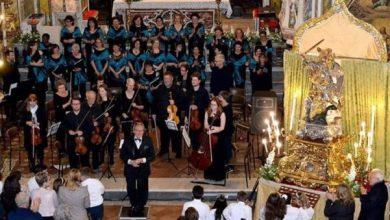 Photo of Grande successo per il trentennale del Coro Polifonico San Leonardo