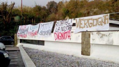 Photo of Il grido di dolore di Villa Mercede, è il giorno della protesta