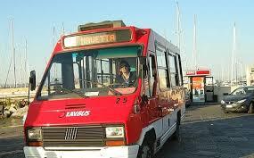 Photo of L'accusa di Giaquinto: «Trasporto pubblico inadeguato, cala drasticamente il numero di posti»