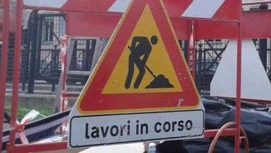 Photo of Lavori Evi in via Buonocore, stop alla circolazione veicolare