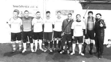 Photo of Torneo dell'Amicizia Isola d'Ischia