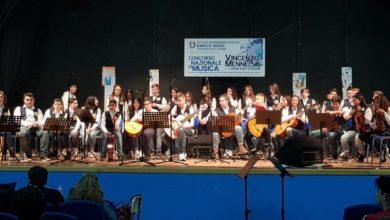 Photo of Musica, amicizia e giovani talenti al 24esimo Concorso 'Vincenzo Mennella'