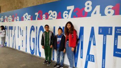 Photo of L'IC Forio 1 alle finali nazionali delle Olimpiadi di Matematica