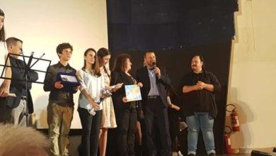 """Photo of Premi, musica e teatro per la festa del cinema della """"Scotti"""""""
