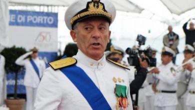 Photo of Guardia Costiera, sede danneggiata: sull'isola l'ammiraglio Pettorino