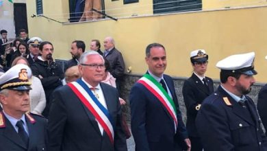 Photo of IL RICONOSCIMENTO Accolti a Procida con i soliti valori fraterni