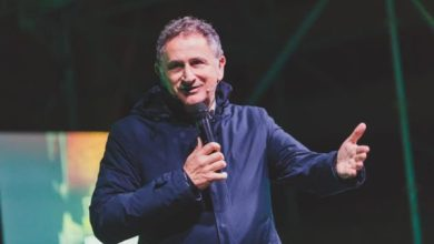 Photo of IL POST ELEZIONI Il grazie di Giosi: «Primo dopo il capolista, e chi se lo aspettava»