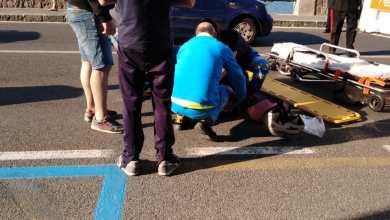 Photo of Incidente a Casamicciola, centauro finisce al Rizzoli