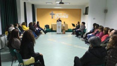 Photo of Spiritualità familiare sulla disabilità: martedì l'incontro in diocesi