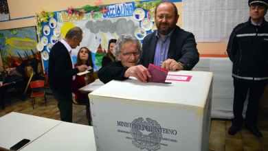 Photo of Elezioni sull'isola, l'affluenza alle 19:00