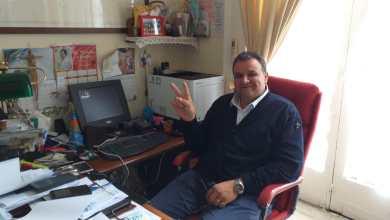 Photo of Tsunami Castagna, travolto Arnaldo: è di nuovo sindaco di Casamicciola
