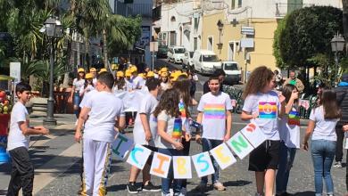Photo of Giornata della pace, scuole in piazza a Casamicciola